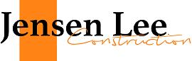 Jensen Lee Construction Logo
